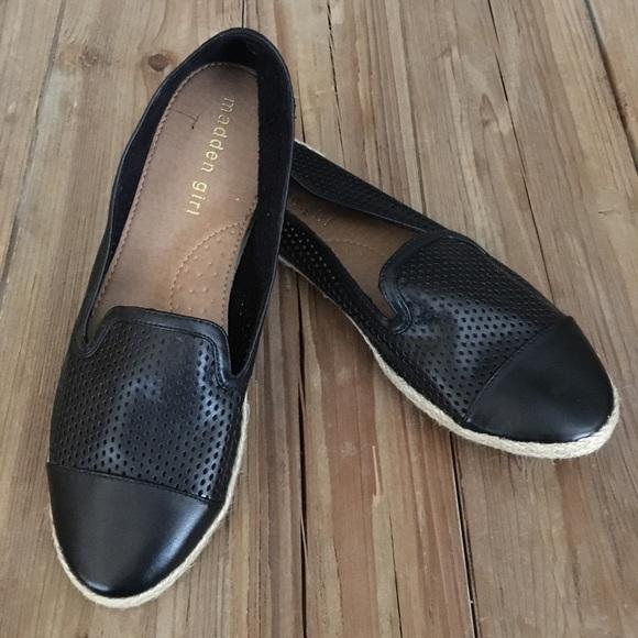 fb5db397509 Madden Girl Shoes - Kendall   Kylie Madden Girl Poppy Flats